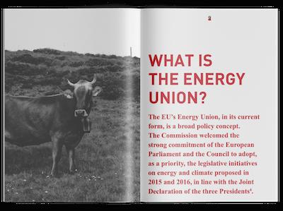 Energy governance